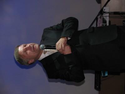 President of the Baptist Union of Ukraine